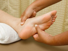 Reflexology - Complete Health Clinic