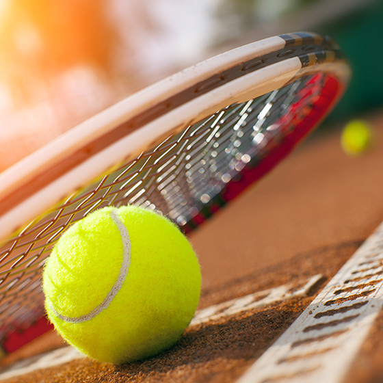 Nutrition and tennis